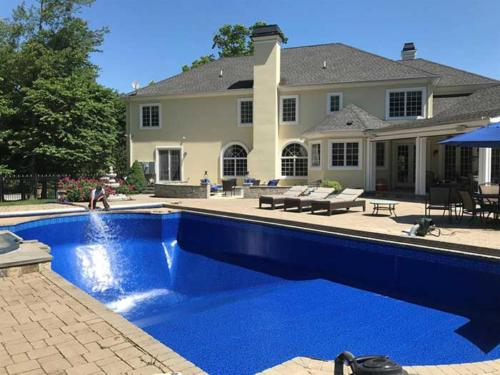 Refurnished Swimming Pool Services